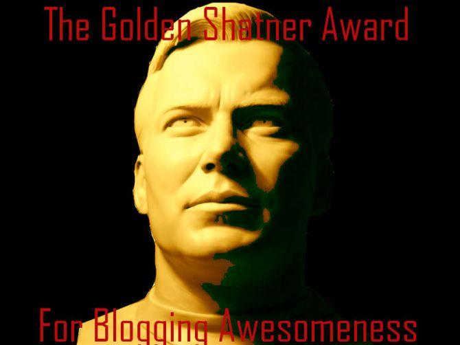 The Golden Shatner