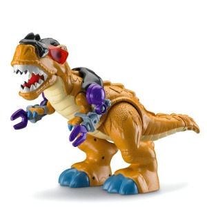 The T-Rex from Imaginext