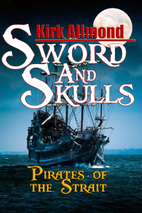 If you haven't checked out my new story Pirates of the Strait, When you're finished with this Chapter, Check it out under books at the top!