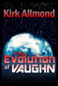 A new science fiction novel by best-selling author kirk allmond