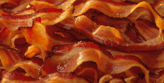 Bacon Wallpaper