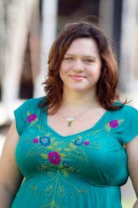 Melanie Karsak Author Pic by Orange Moon Studios (1)